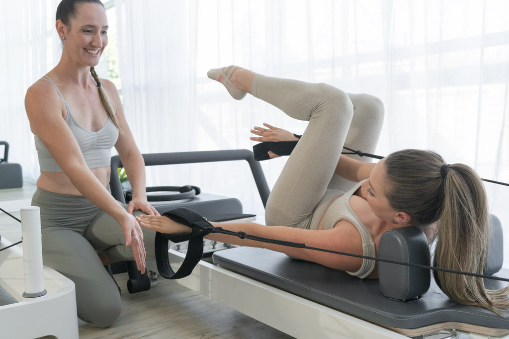 Pilates, Love, Fitness, Instructor, Journey, Reformer, Why