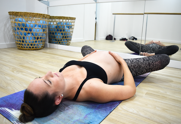 Women's Health, Expert, Physiotherapist, Pilates, Barre, Instructor, Reformer Pilates, Pregnancy, exercise during pregnancy