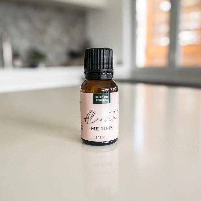 Aleenta 'ME TIME' Essential Oil - Diffuser Oil