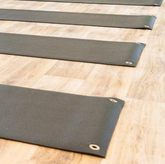 Barre Workout Pack #3 - Aleenta BARRE