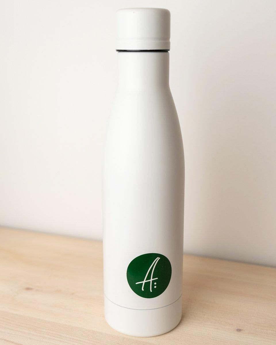 Aleenta BARRE 500ml Water Bottle - Aleenta BARRE