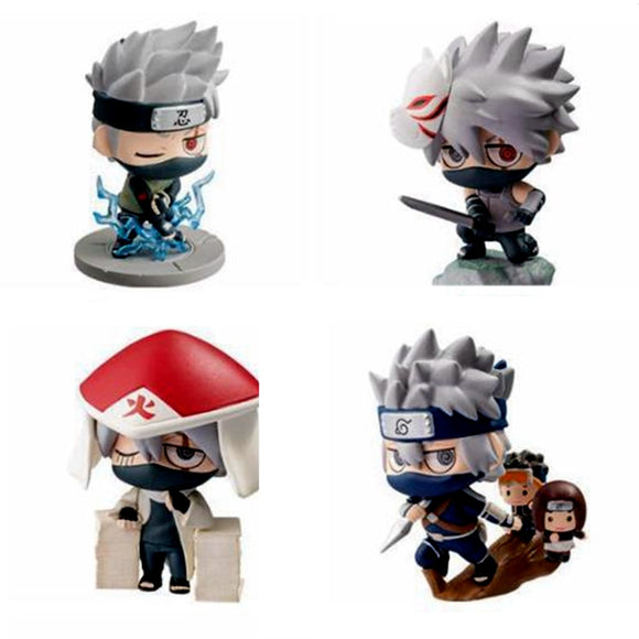 Naruto Figures 1pcs/lot (6 types)