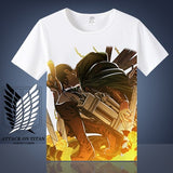 Attack on Titan T-shirt