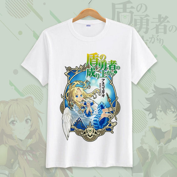 The Rising of the Shield Hero T-shirt (16 types)