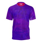 Lord Charlie (Electric Blue) - Men's Tee