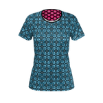 Protection (Turquoise) - Women's Tee
