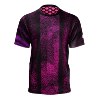 Stone Embrace (Pink-Purple) - Men's Tee