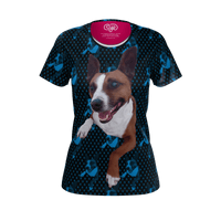 Lord Charlie (Who's A Good Boy?) - Women's Tee