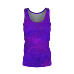 Lord Charlie (Electric Blue) - Women's Tank