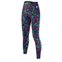 Inspiration (Waterberry) - Leggings