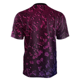 Chrome Forever (Pink-Blue) - Men's Tee
