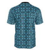 Protection (Turquoise) - Men's Tee