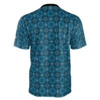Protection (Turquoise Variant) - Men's Tee