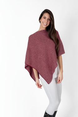 The Carla Poncho