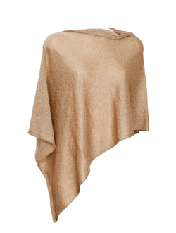 The Jolie Lame' Poncho