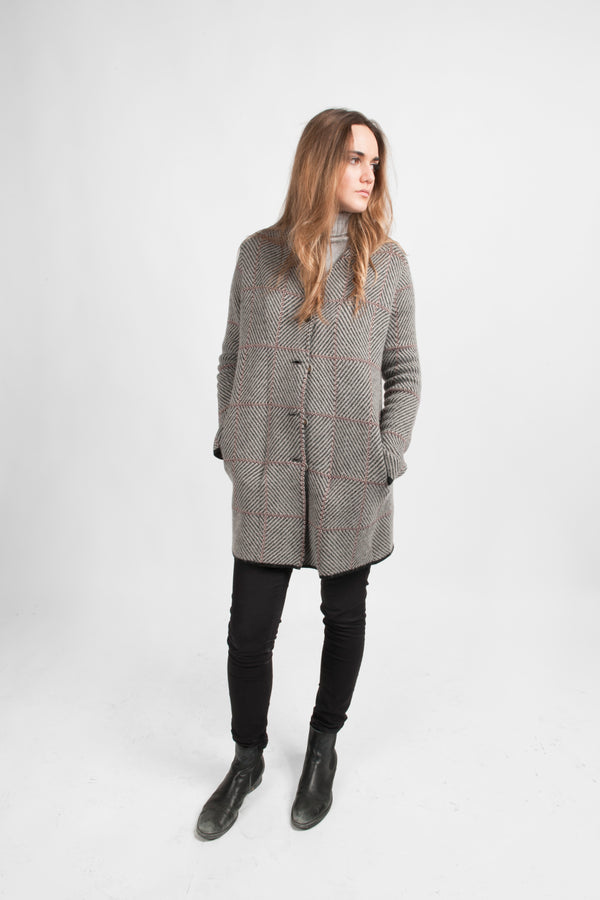 The Kate Coat