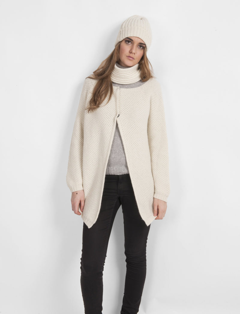 The Meghan Cardigan