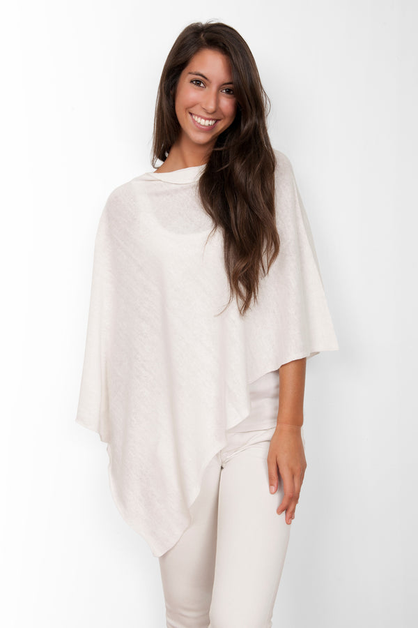 The Carolyn Poncho