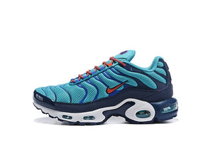 sale retailer f18fd 3102f Original Nike Air Max Plus Men's Breathable Running Shoes Sports Sneakers  Trainers Outdoor Sports Athletic Designer AV7940