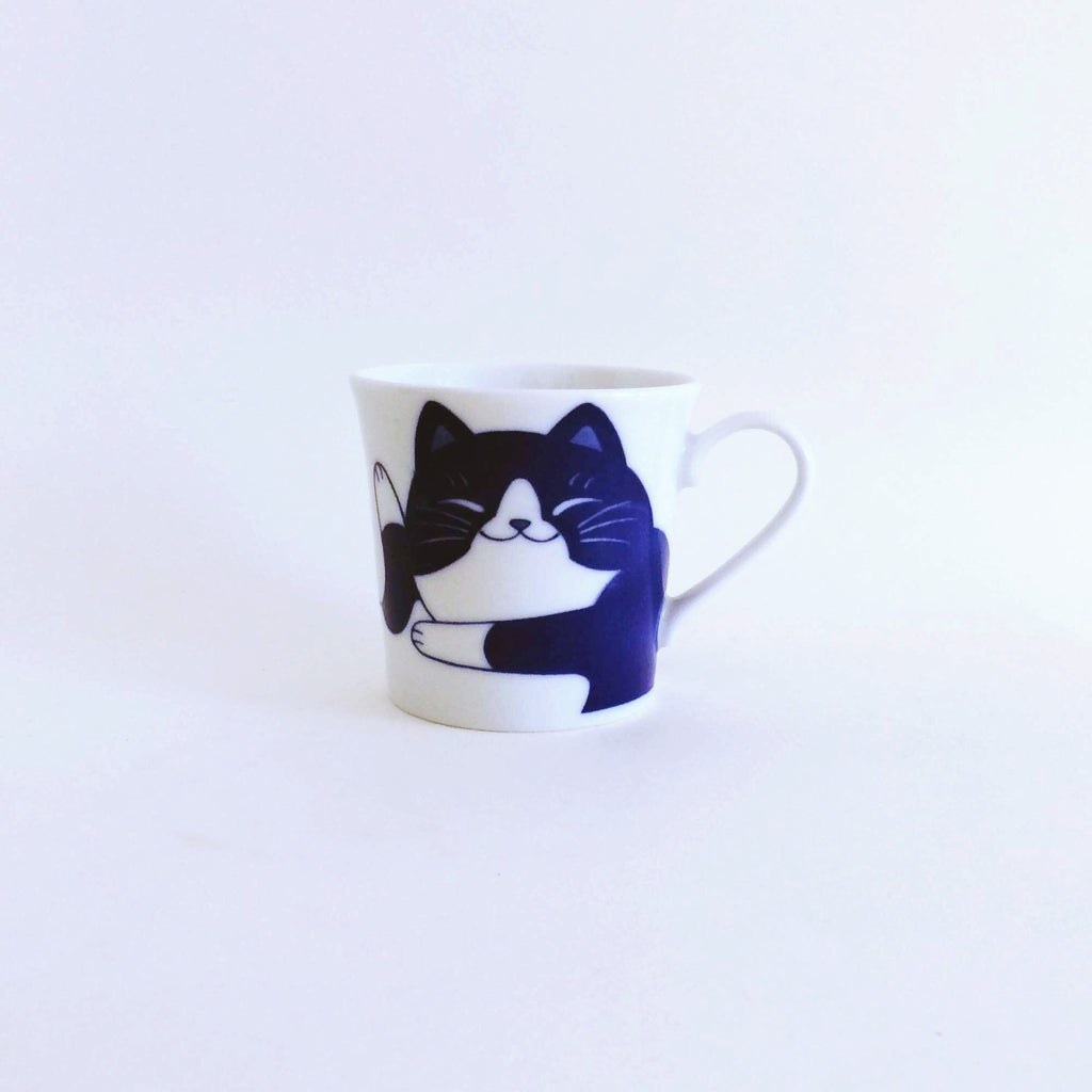 "PRE-ORDER The ""Fat Cat"" mug"