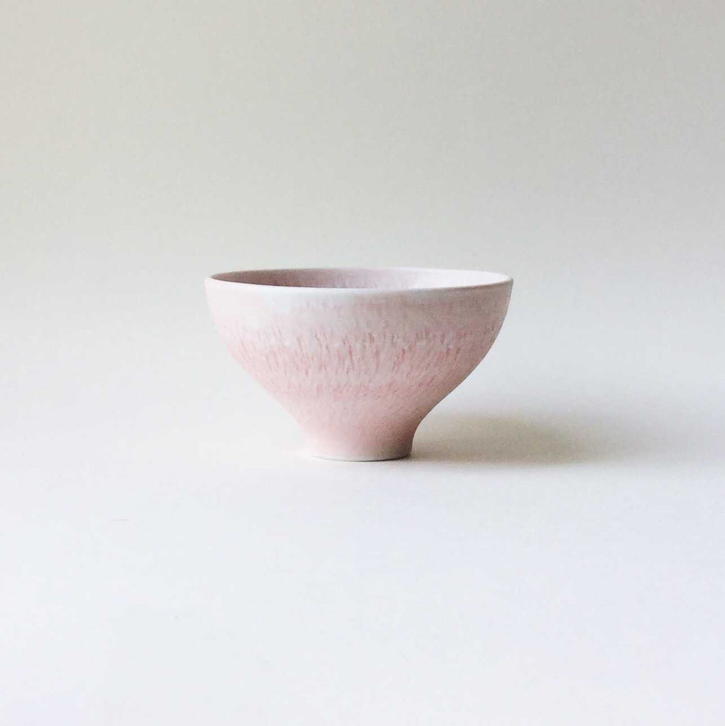 Japan series: Little pink bowl