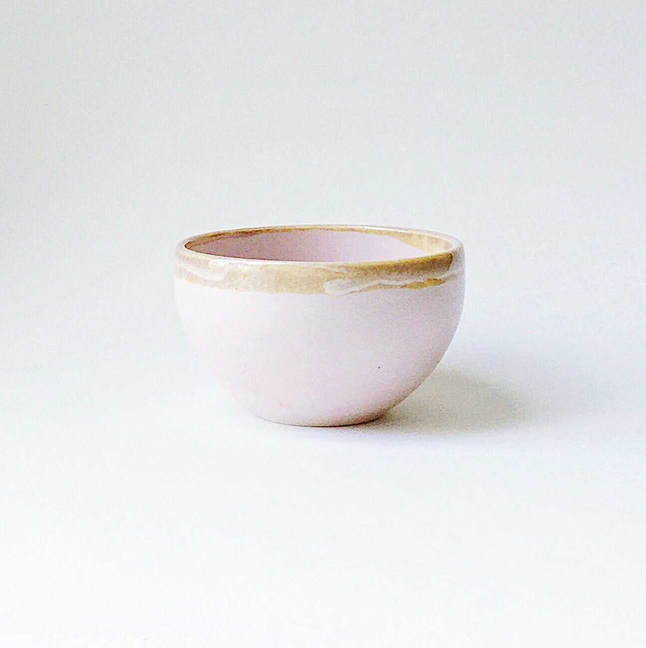 Japan series : Little pink bowl
