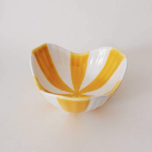 Japan series : Yellow beam bowl