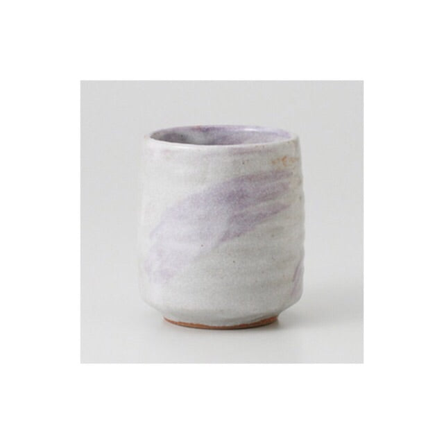 Japan series : Lavender cup