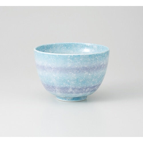 Japan series : Turquoise/ light blue bowl