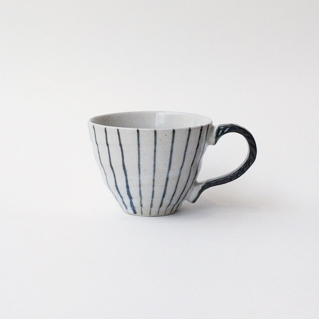 Japan series : Striped cup