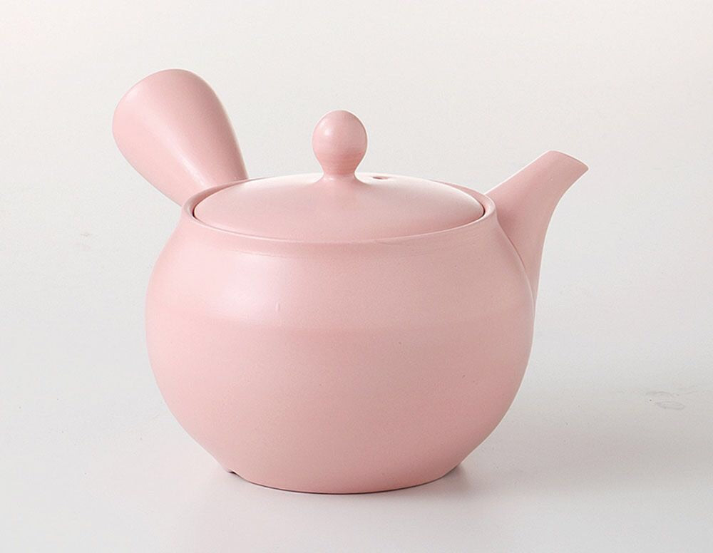 PRE-ORDER Japan series : Little pink teapot