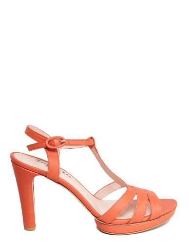 BIKINI SANDALS ORANGE