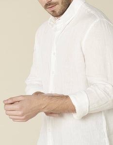 EFFESIO WHITE SHIRT