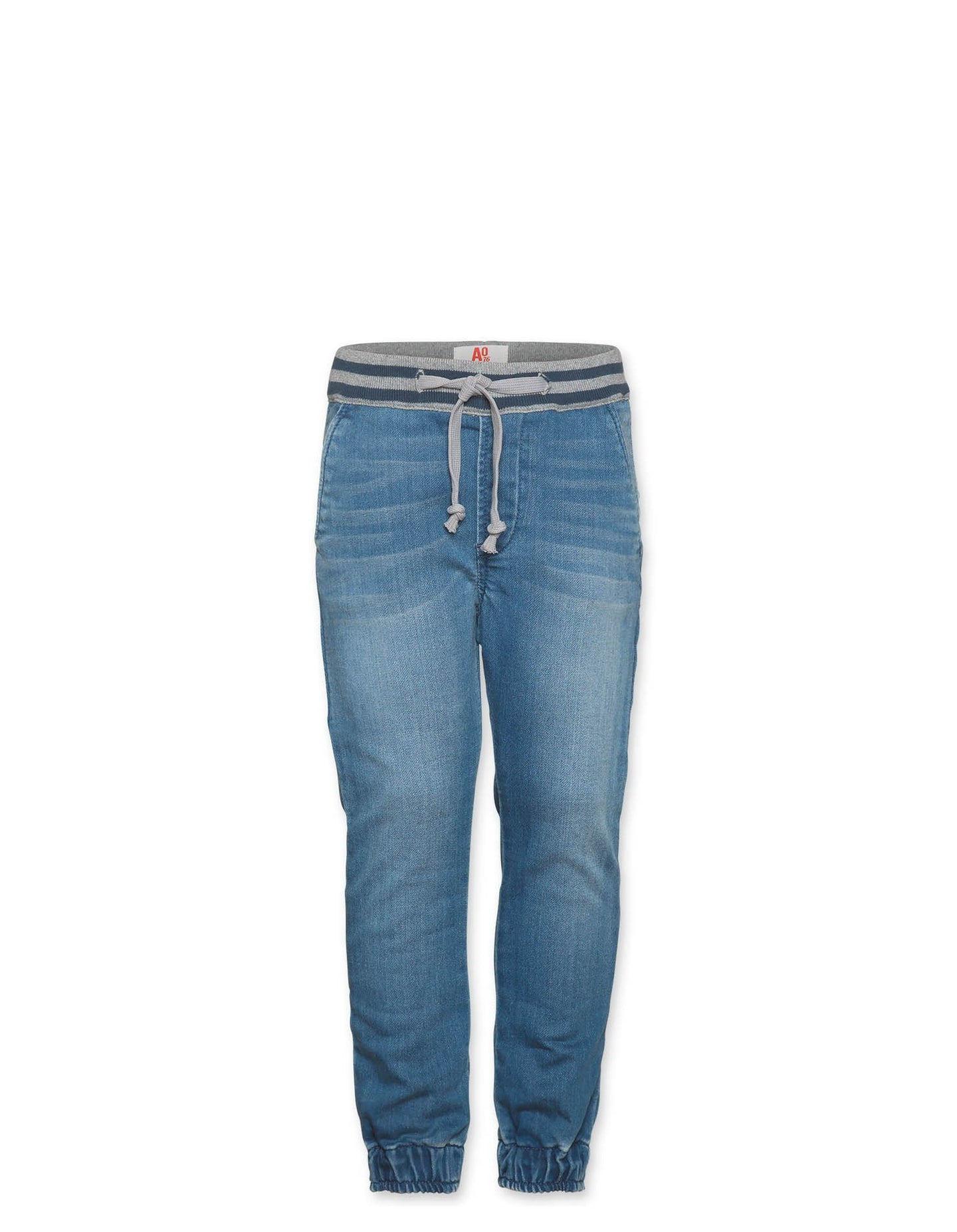 JASON DENIM PANTS
