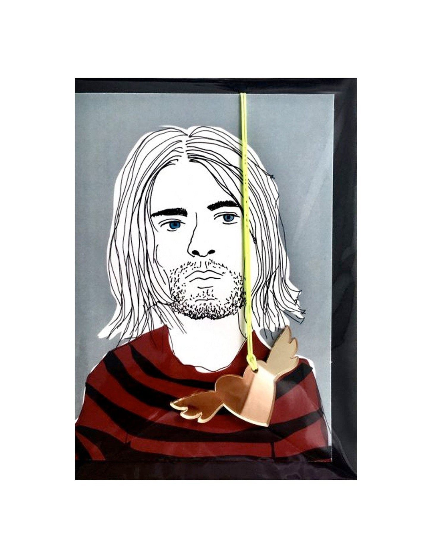 KURT GREETING CARD