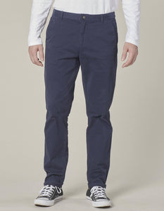 LOUNEO NAVY PANTS