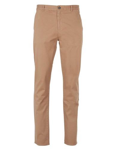 LOUNEO BROWN PANTS