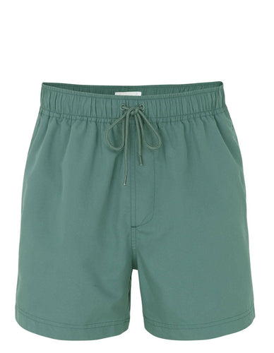 MASON SWIM SHORTS GREEN