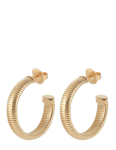 MILO HOOP EARRINGS