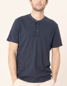 ROMAIN T-SHIRT DARK BLUE