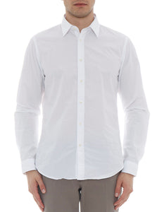 SAMMY PAT WHITE SHIRT