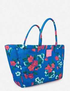 VENERIFE COBLAT BLUE BAG