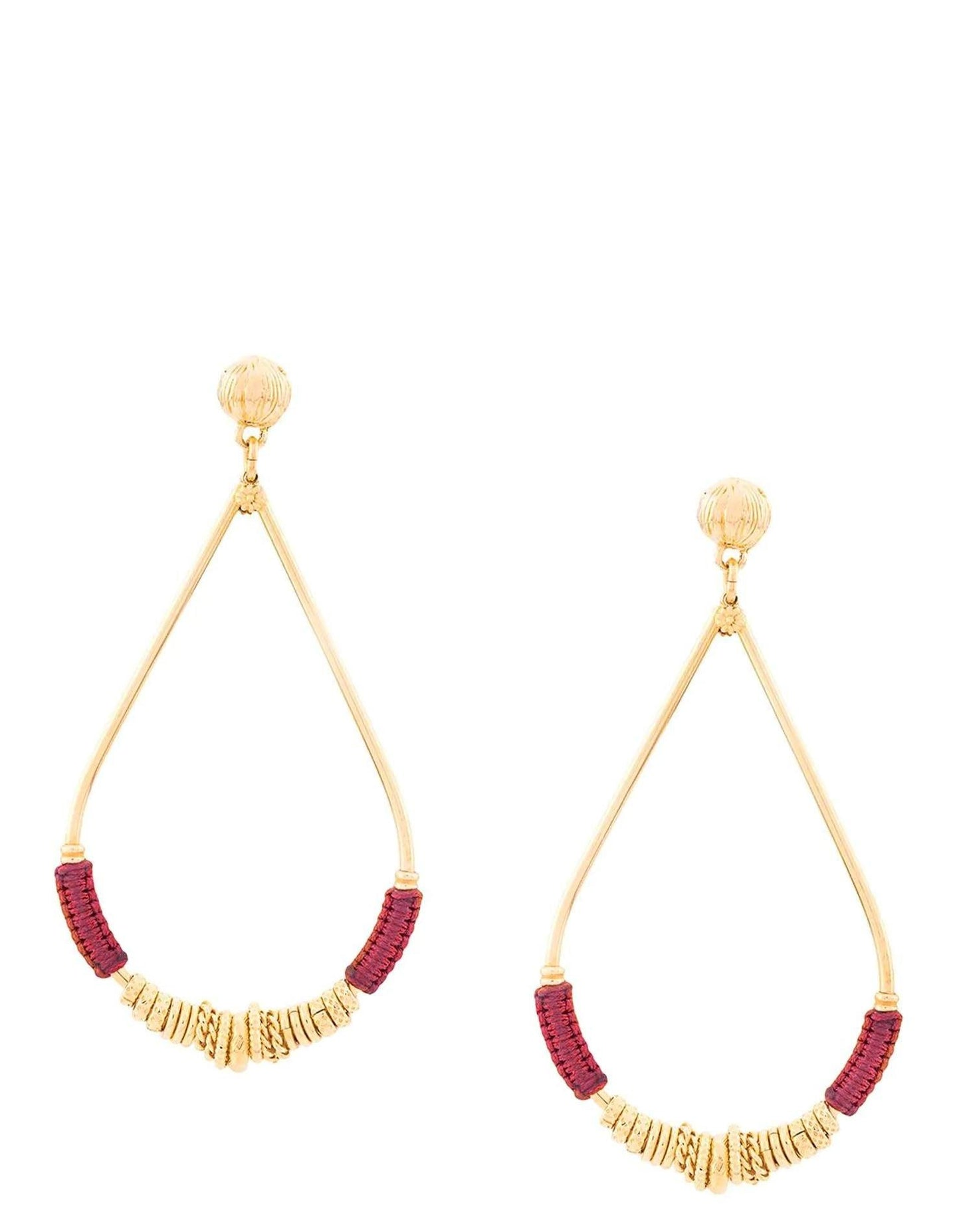 ZIZANIE EARRINGS