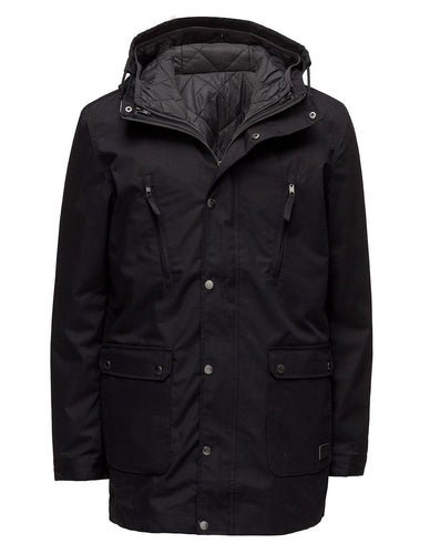 BEAUFORT PARKA JACKET