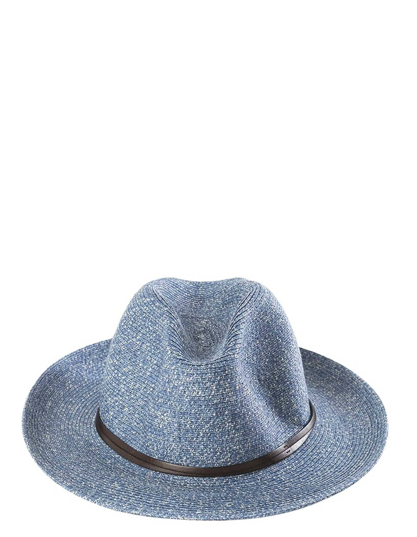PAPER DENIM HAT