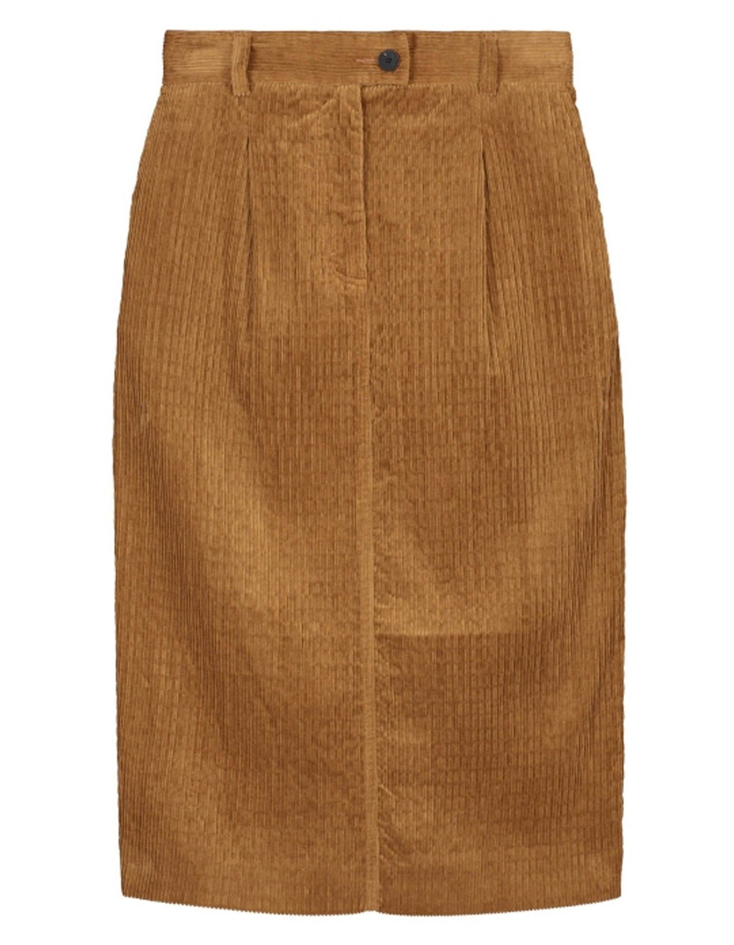 LIA SKIRT BROWN