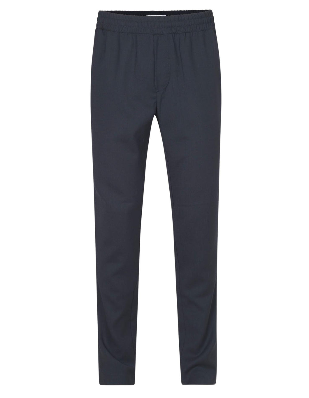 SMITH PANTS BLUE