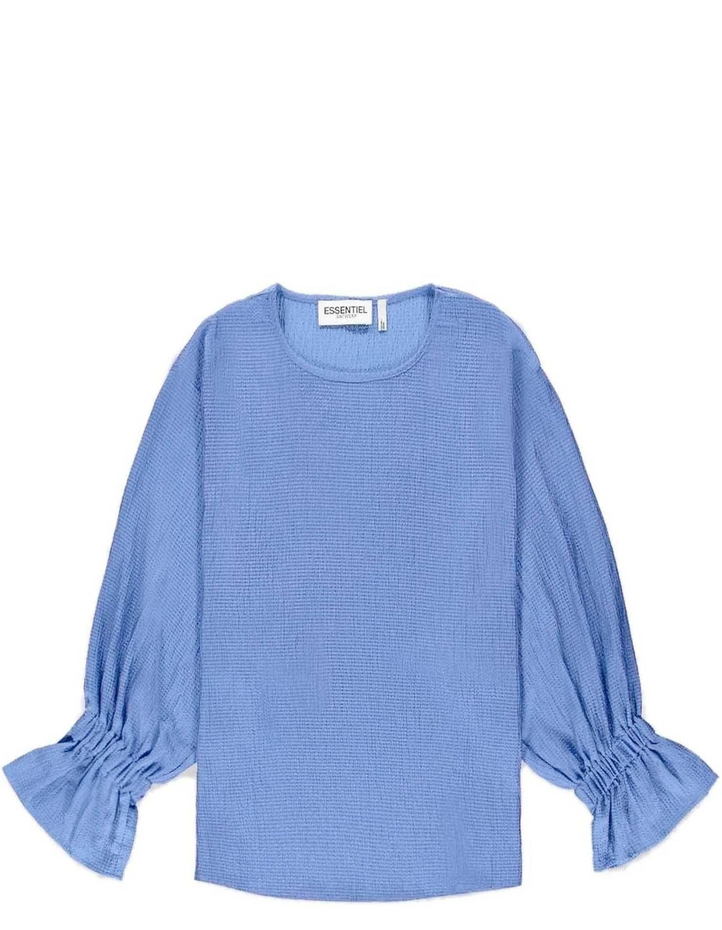 SOUL TOP LIGHT BLUE