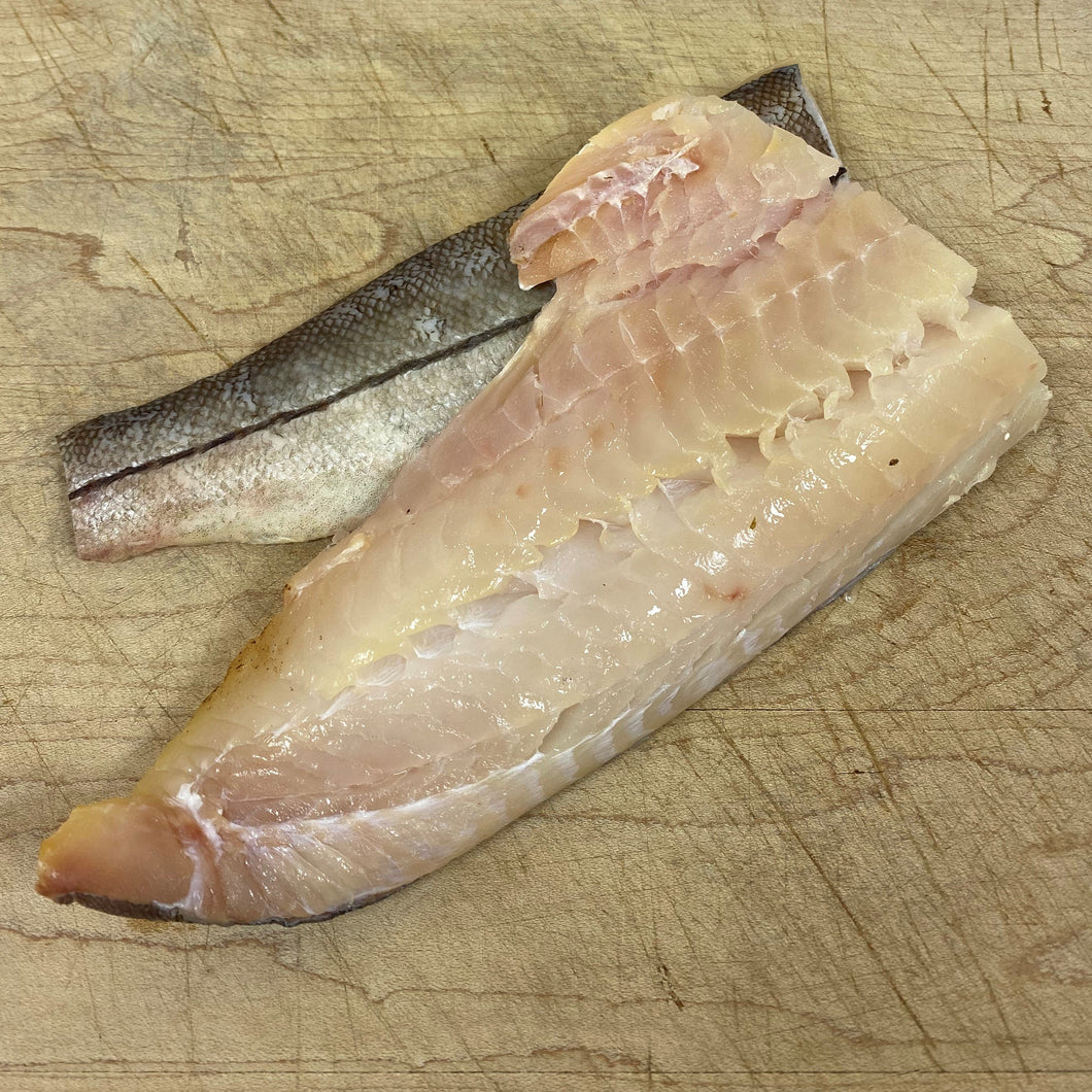 Natural Smoked Haddock Fillet