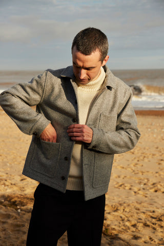 Traditional Men's Donkey Jackets